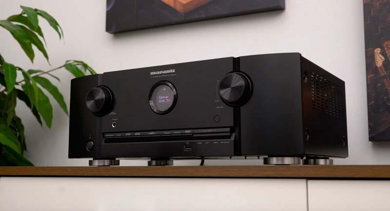 Marantz Audio Video Receiver